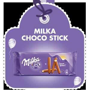 Milka Choco Stick