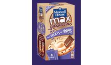 Maxwell House Aux Eclats de Milka