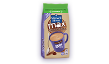 Maxwell House Max Cappuccino Eco pack Milka