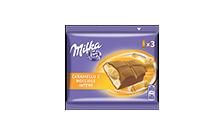 Milka Caramello e Nocciole Intere Multipack