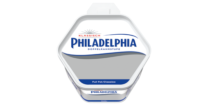 Philadelphia Naturel 1.65kg