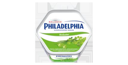 Philadelphia Kruiden Light 1.65kg