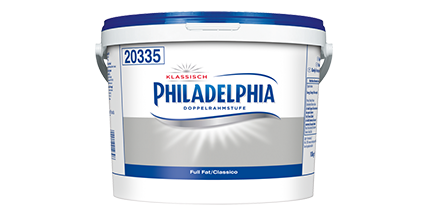 Philadelphia Naturel 10Kg