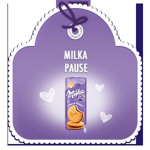 CHOCO PAUSE