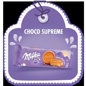CHOCO SUPREME