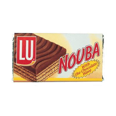 Biscuits - Gateaux - LU Nouba x200 Alt Mondelez Pro