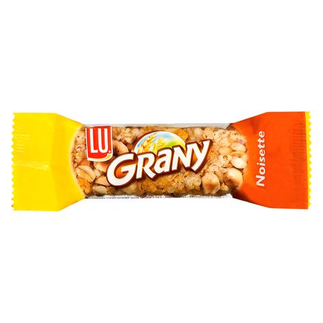 Biscuits - Gateaux - LU Grany noisette x120 Alt Mondelez Pro