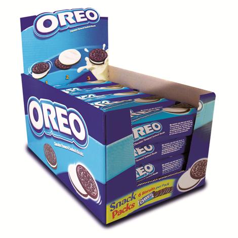 biscuits gateaux Oreo pocket 66g Alt Mondelez Pro