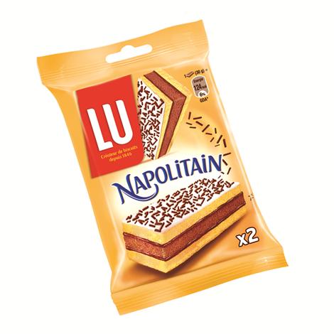 Biscuits - Gateaux - Napolitain Classic x2 Alt Mondelez Pro