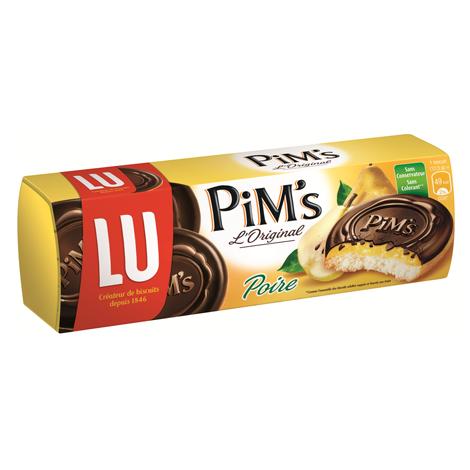 Biscuits - Gateaux - Pim's Poire Alt Mondelez Pro