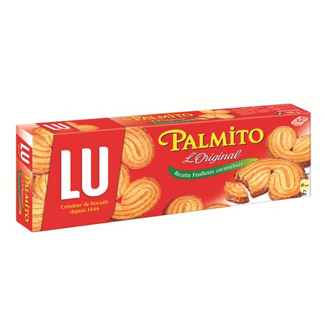 Biscuits - Gateaux - Palmito l'original Alt Mondelez Pro