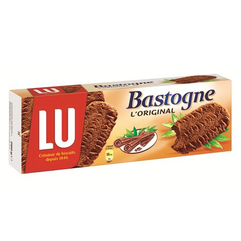 Biscuits - Gateaux - Bastogne recette originale Alt Mondelez Pro