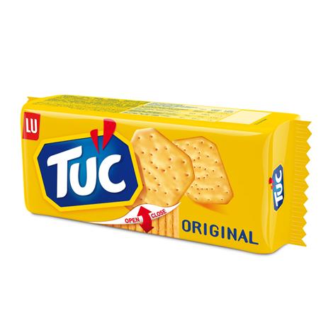 biscuits gateaux Tuc original salé 100g Alt Mondelez Pro