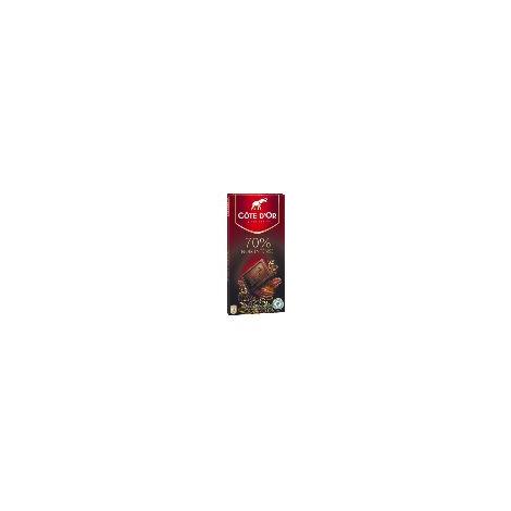Chocolat - Côte d'Or Mignonettes Lait 24x10g Alt Mondelez Pro