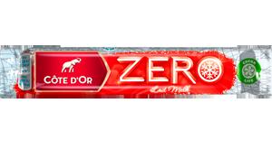 Chocolat ZERO Lait Côte d'Or