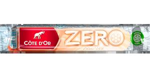 Chocolat ZERO Blanc Côte d'Or