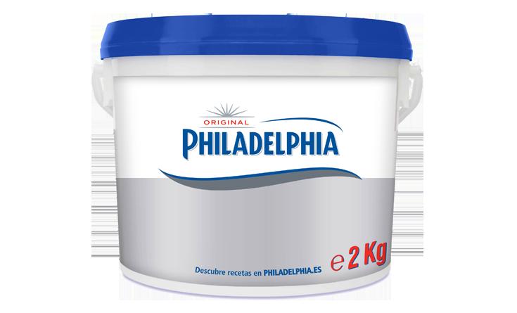 Philadelphia 2Kg