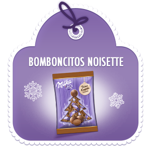 Bolitas Noisette