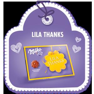 LILA THANKS