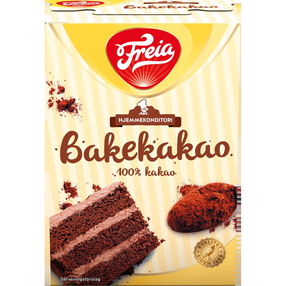 Freia Bakekakao (250 g)
