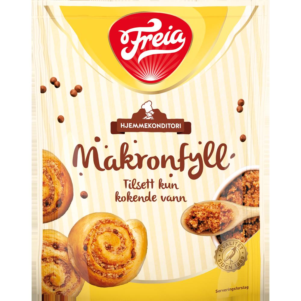 Freia Makronfyll (200 g)