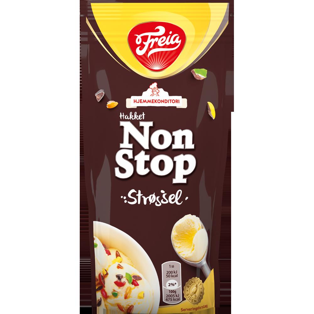 Freia Non Stop Strøssel (100 g)