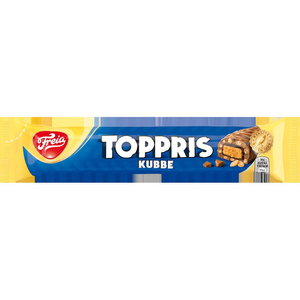 Freia Toppris (60 g)