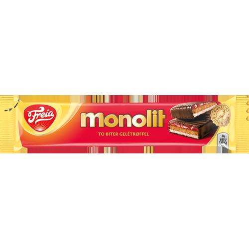 Freia Monolit (60 g)