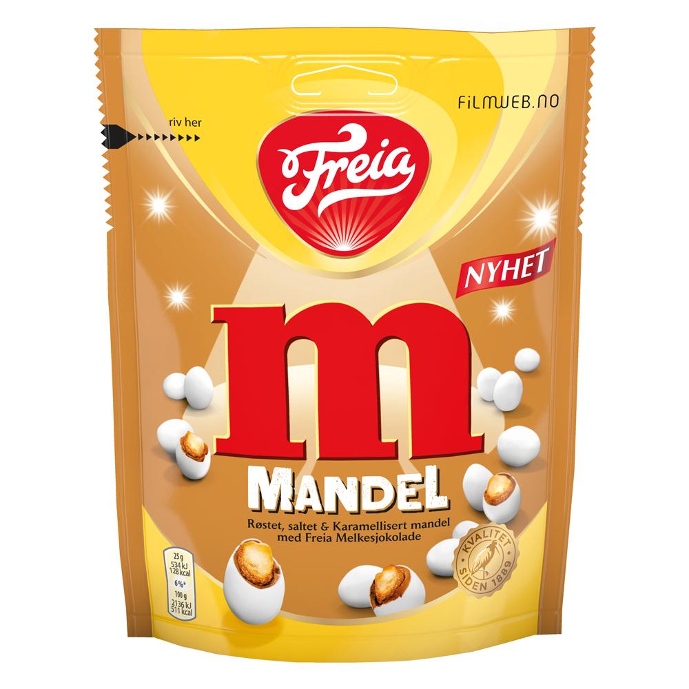 Freia M Mandel (200g)