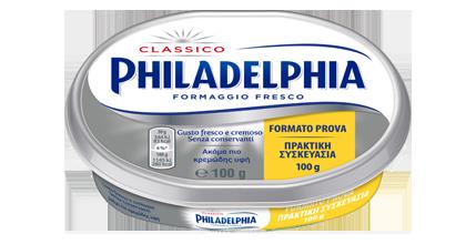 Philadelphia 100g