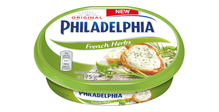 Philadelphia French Herbs