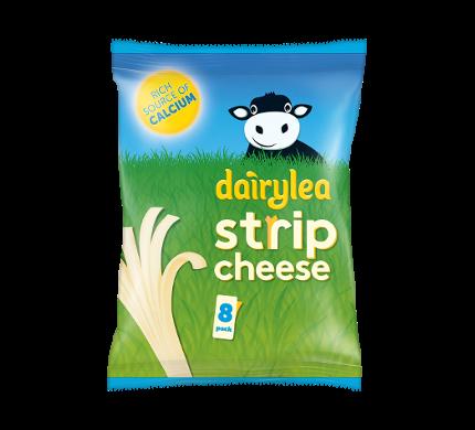 Strip Cheese