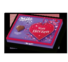 """I love Milka Valentin """"Von Herzen"""" 110g"""