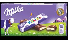 Milka Milkinis Milch