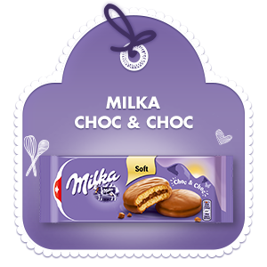 Milka Choc&Choc