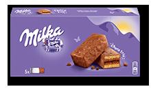 Milka Choco Trio