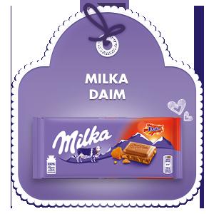 Milka & Daim