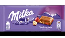 Milka Trauben-Nuss