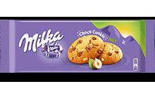 Milka Choco Cookies Nuts