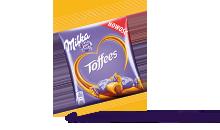 MILKA TOFFEES 36 g