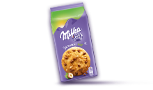 MILKA XL COOKIE NUT 184 g