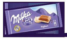 MILKA YOGHURT 100 g