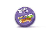 MILKA CHOCO WAFER NUT 30 g
