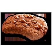 Milka Cookies Sensations Choco Innen Soft