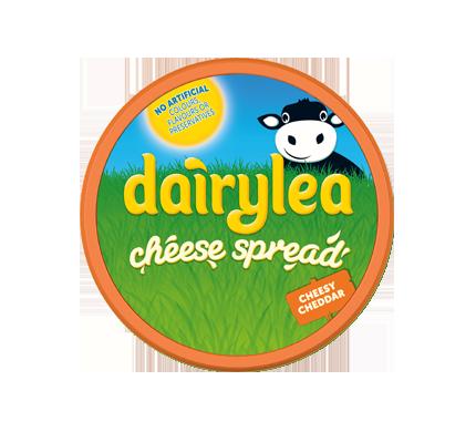 Cheesy Cheddar Spread