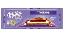 Milka Triolade 300g
