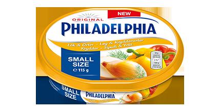 Philadelphia Krydder 115g