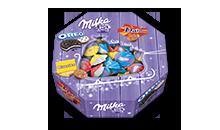 Milka Kugeln Mixbox 144g
