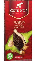 Chocolat Marzipan Côte d'Or