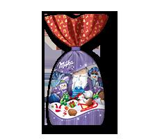 Milka Mikulás Vegyes Csomag 119 g